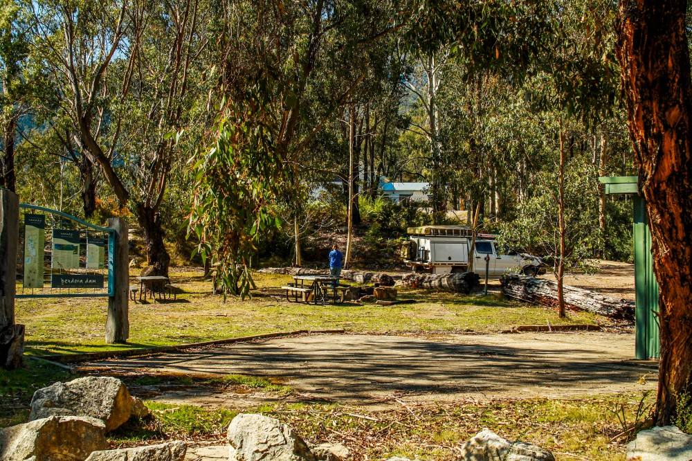 bendora picnic area