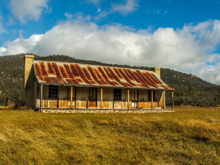 Historic Orroral Valley Homestead