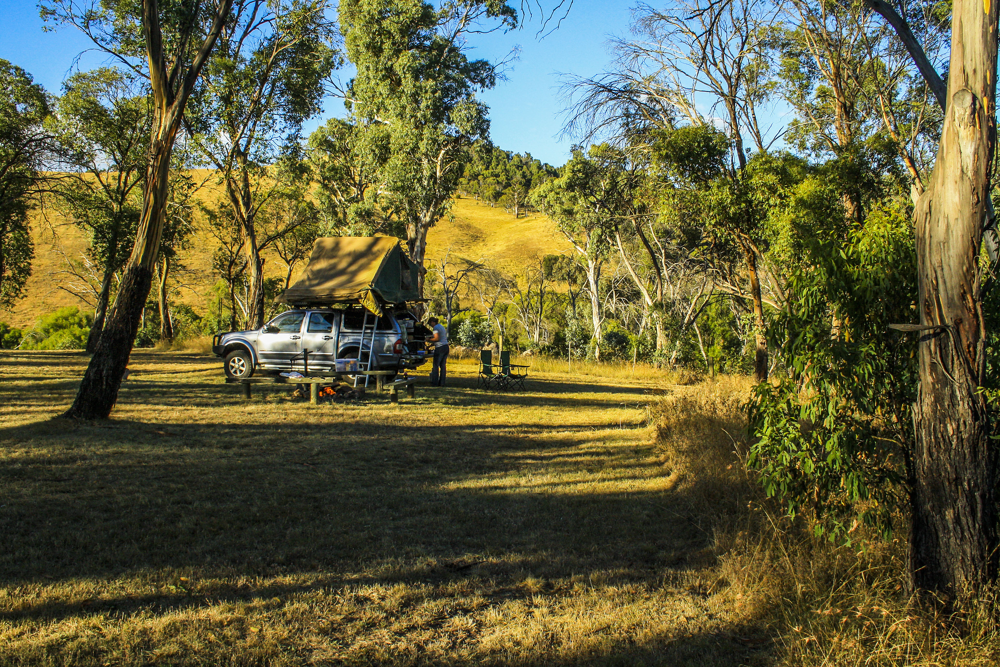 High Country highlights near Omeo –